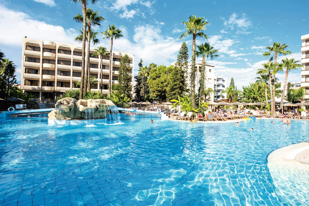 Holiday to Atlantica Oasis in LIMASSOL (CYPRUS) for 4 nights (AI) departing from manchester on 13 Mar