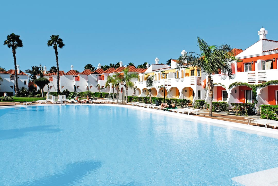 Holiday to Cordial Green Golf Bungalows in MASPALOMAS (SPAIN) for 3 nights (SC) departing from gatwick on 09 Dec