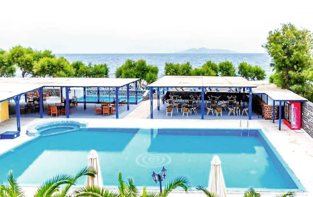 Holiday to Okeanis Beach in MONOLITHOS (GREECE) for 7 nights (BB) departing from east midlands on 02 May