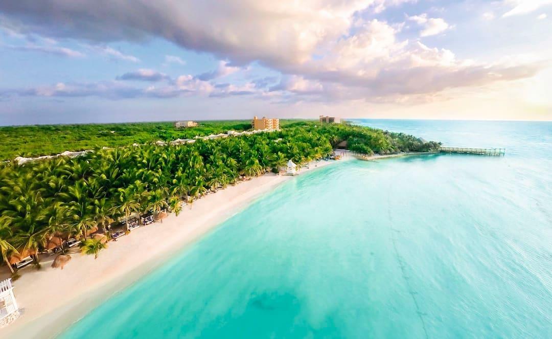 Tui Blue El Dorado Seaside Suites