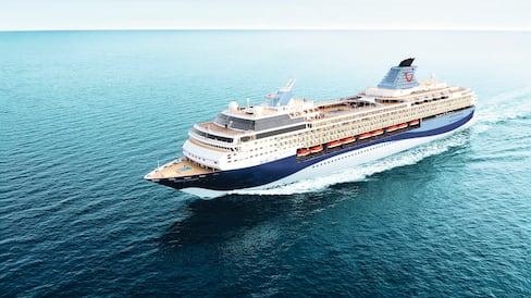 Cruise Ships Thomson Now Marella Cruises
