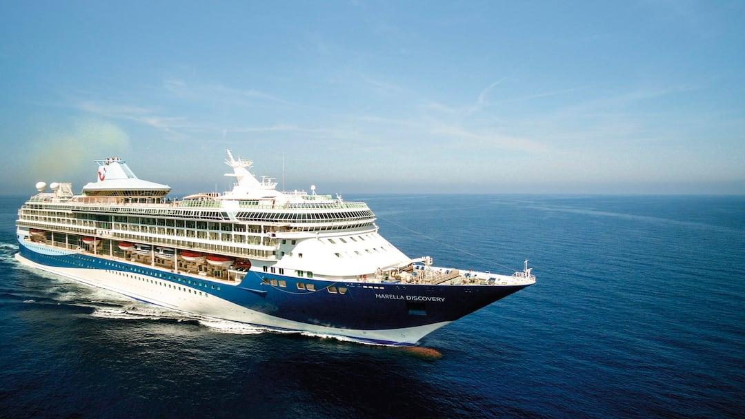 Cruise Ships Thomson Now Marella Cruises - Cruise ships uk
