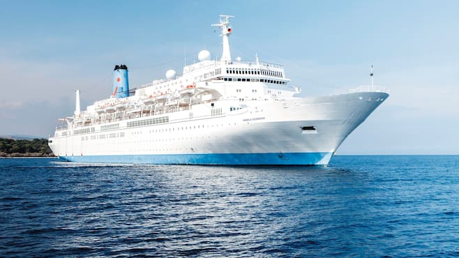 Marella Celebration Cruise Ship Thomson Now Marella Cruises