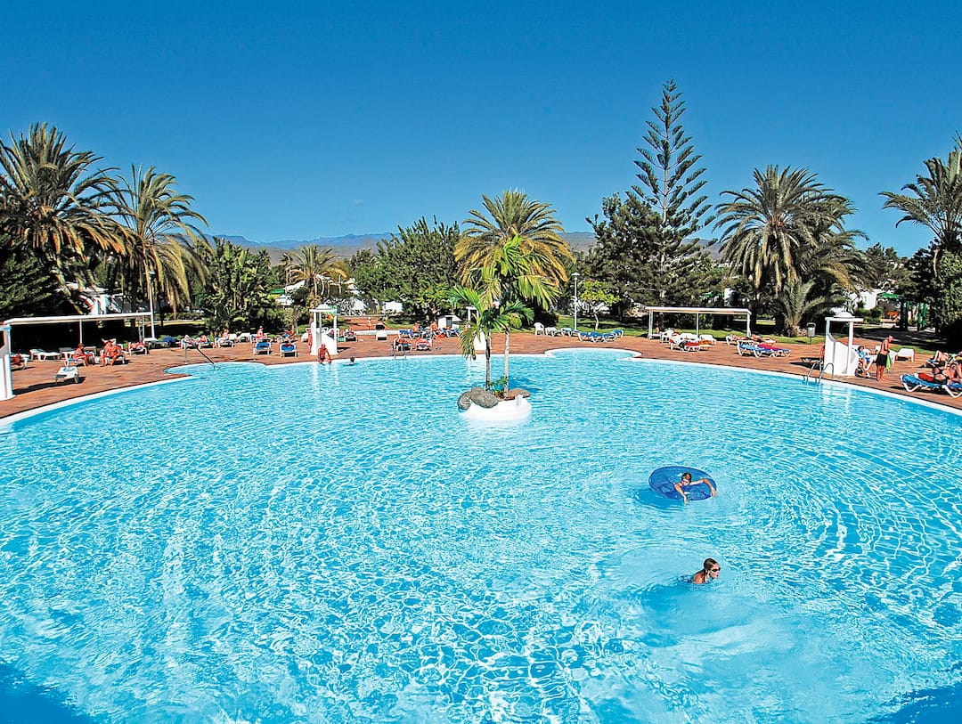Holiday to Bungalows Cordial Sandy Golf in MASPALOMAS (SPAIN) for 3 nights (SC) departing from gatwick on 02 Dec