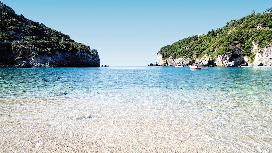 Family Holidays To Paleokastritsa 2018 2019 Thomson Now Tui