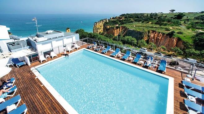 Carvi Beach Hotel Tripadvisor