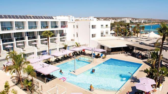 Hotel Limanaki Beach Cyprus