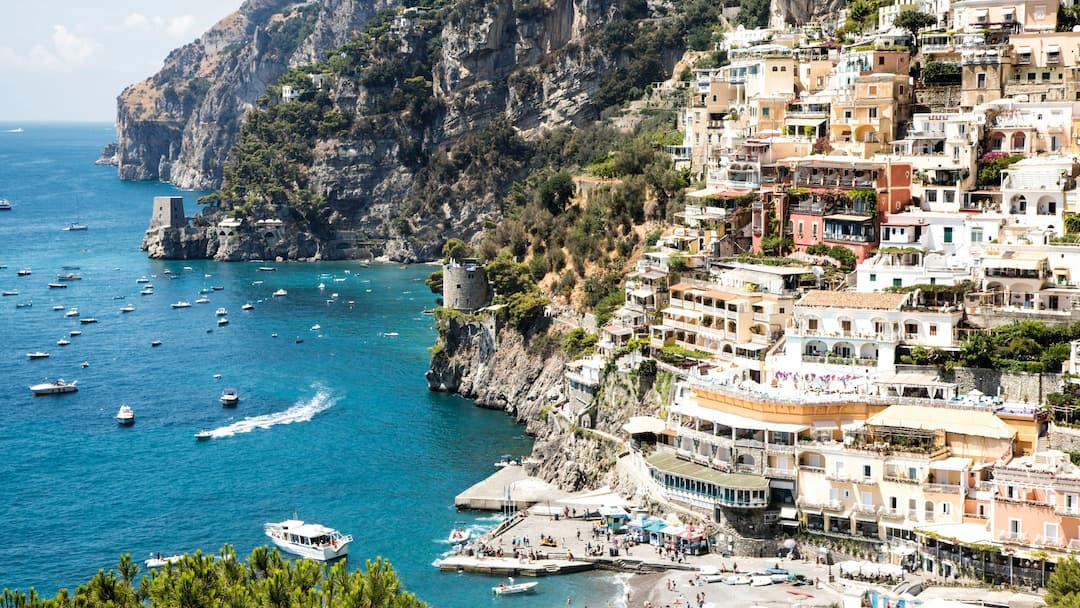 Best Places To Visit In Italy I Tui