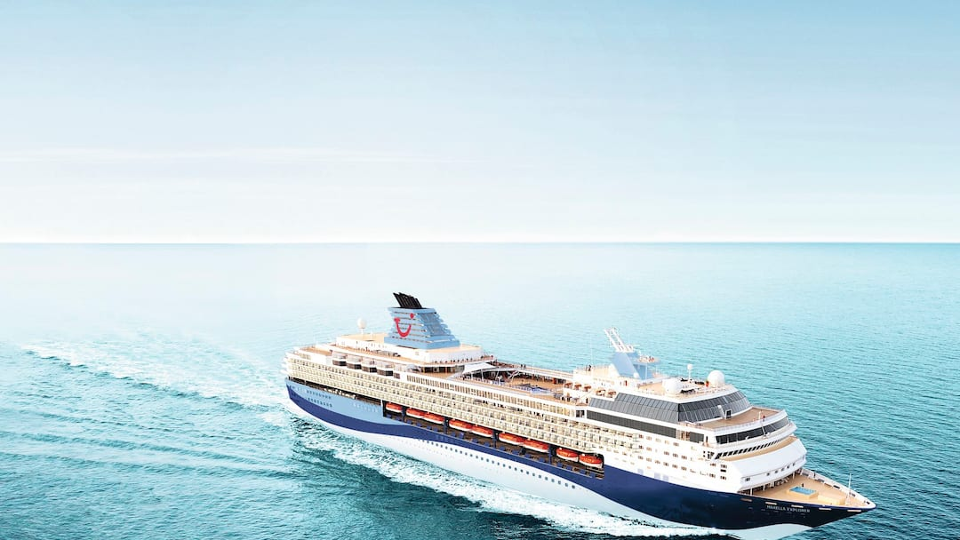 Cruise And Flight Packages 2020.Cruises From Ireland Marella Cruise Holidays 2019 2020