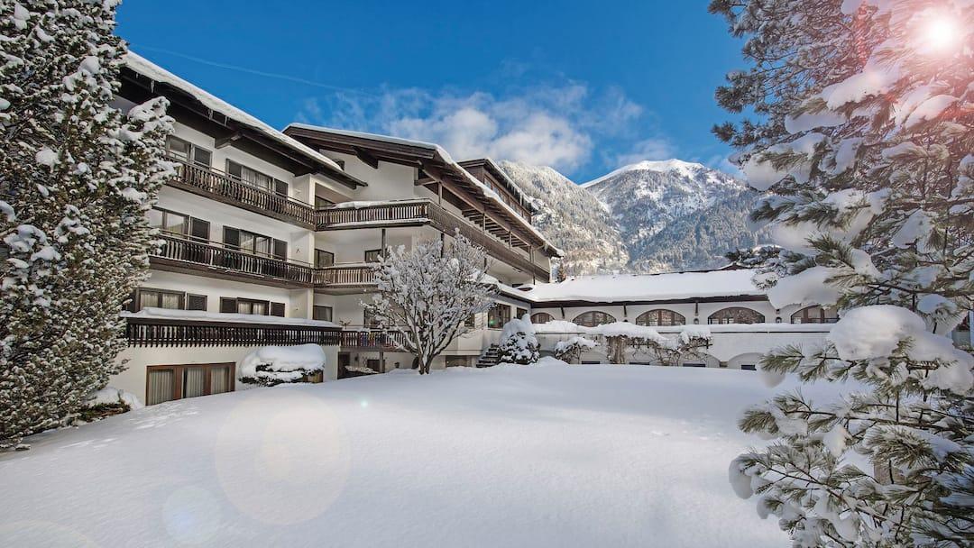 Hotel Glasererhaus Zell Am See Austria