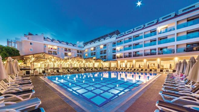 Julian Club Hotel Turkey Reviews