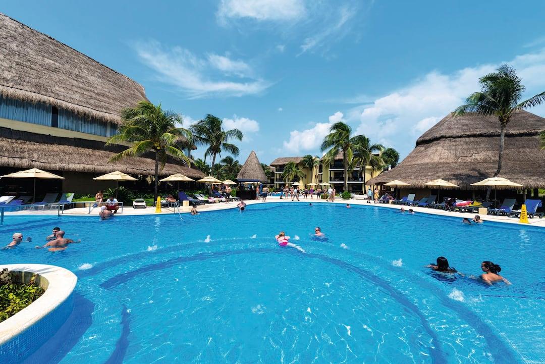 Holiday to Catalonia Riviera Maya Resort & Spa in RIVIERA MAYA (MEXICO) for 7 nights (AI) departing from birmingham on 04 Jun