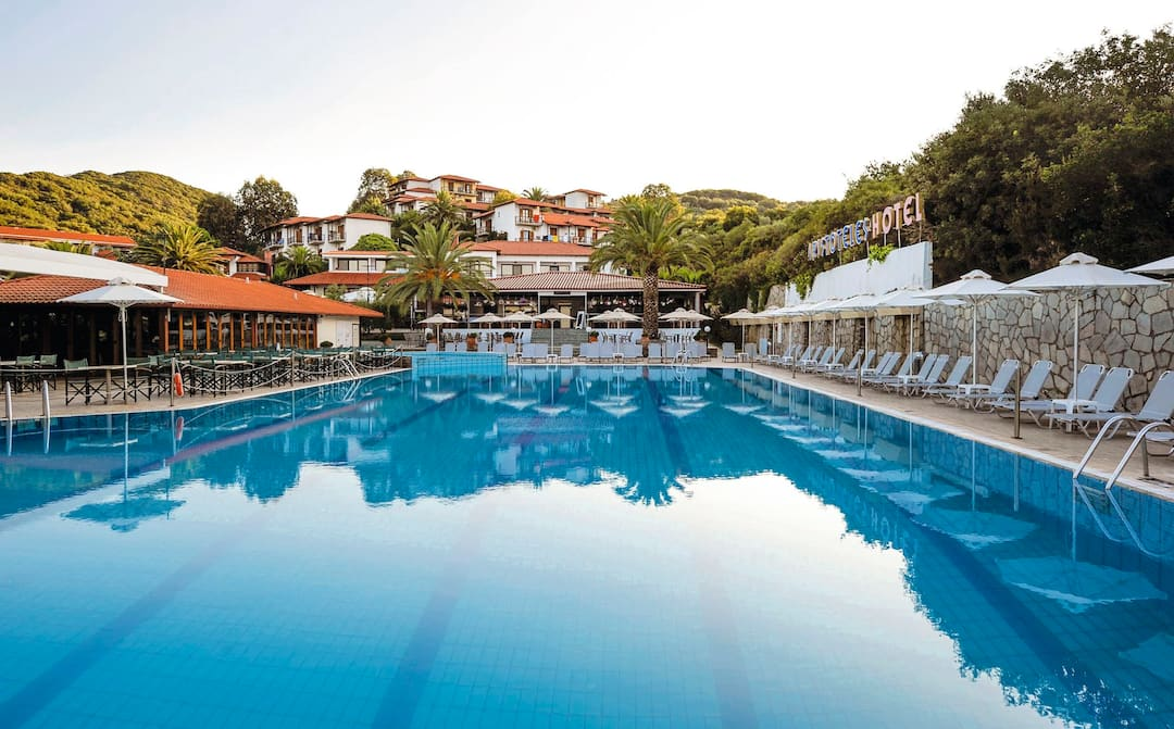 Suneoclub Aristoteles Holiday Resort & Spa