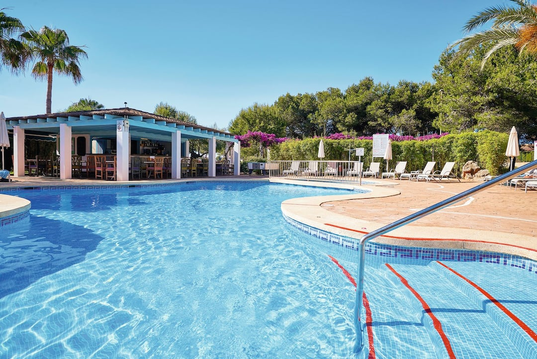 Holiday to Protur Bahia Azul Apartments in CALA BONA (SPAIN) for 3 nights (SC) departing from gatwick on 05 May