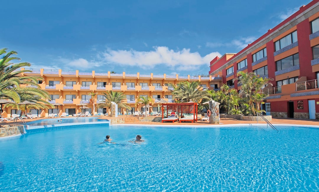 Holiday to Matas Blancas in COSTA CALMA (SPAIN) for 3 nights (HB) departing from gatwick on 07 Dec