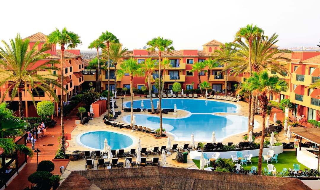Holiday to Labranda Aloe Club in CORRALEJO (SPAIN) for 3 nights (AI) departing from gatwick on 30 Nov