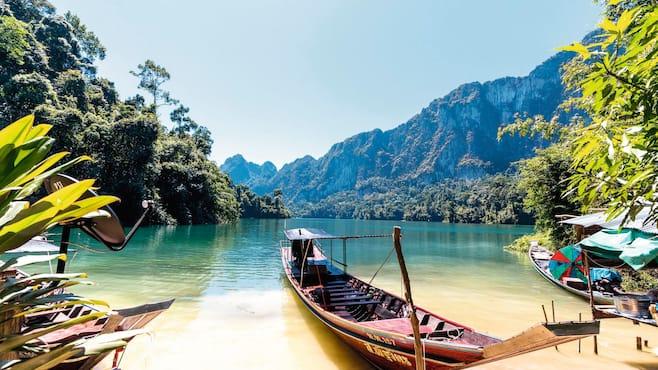 Holidays To Thailand 2018 2019 Thomson Now Tui