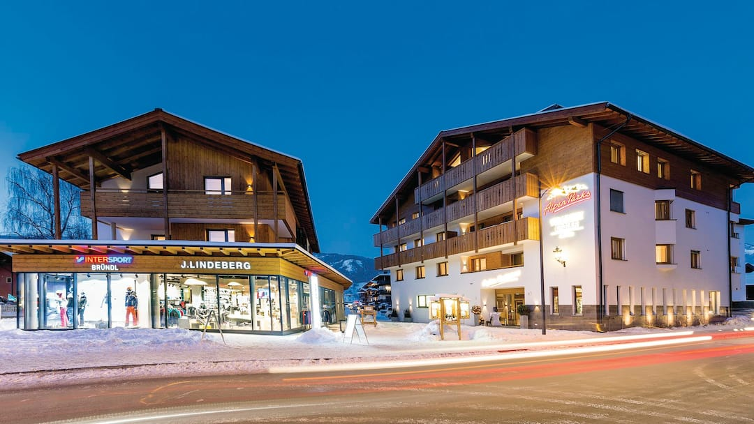 Bed And Breakfast St Anton