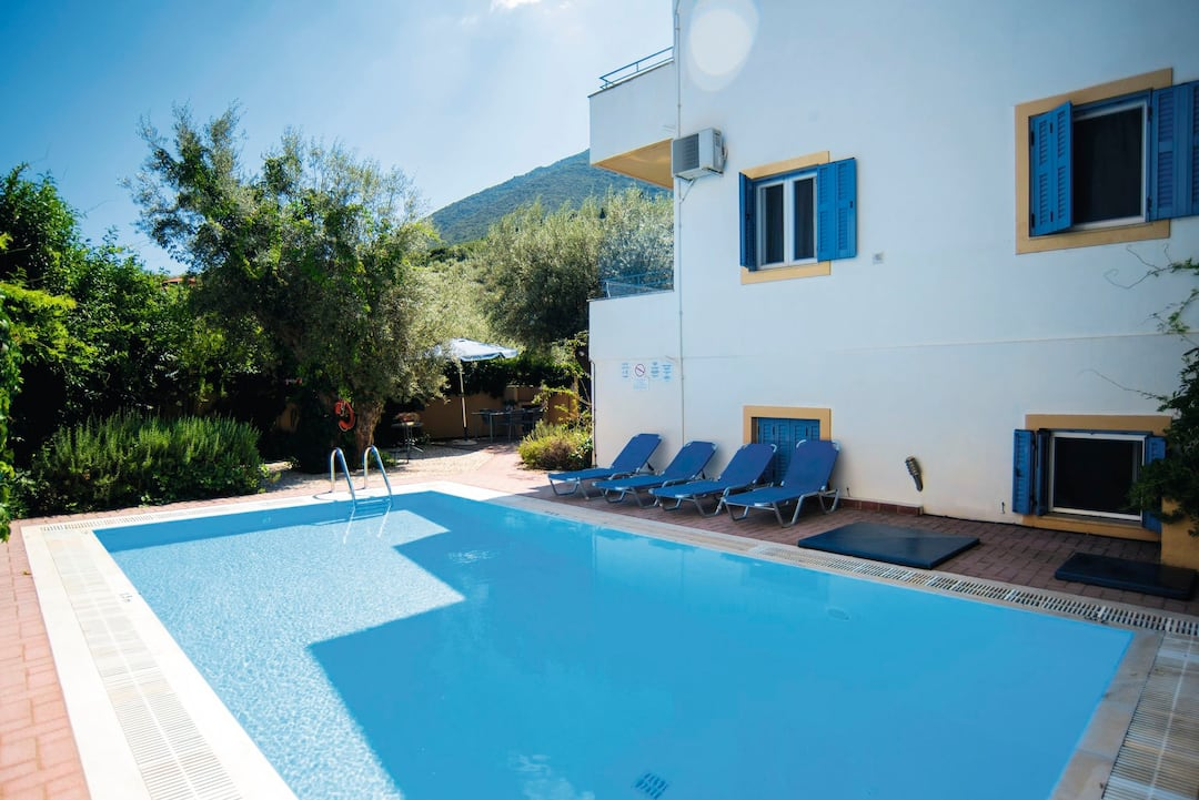 Holiday to Akroyiali Villa in LEFKAS - NIKIANA (GREECE) for 7 nights (SC) departing from gatwick on 10 May