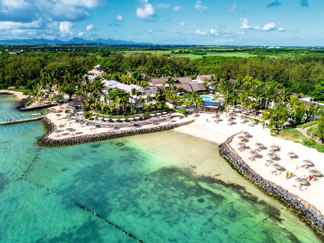 Holiday to Sensimar Lagoon Mauritius in ANSE LA RAIE (MAURITIUS) for 7 nights (AI) departing from gatwick on 24 Nov