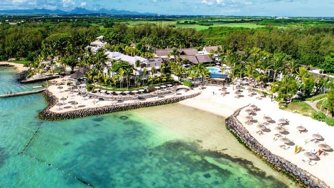 Sensimar Lagoon Mauritius Hotel