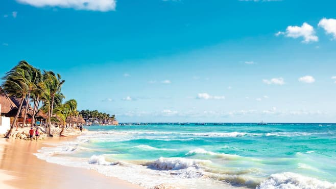 Best Beaches All Inclusive Resorts Mexico