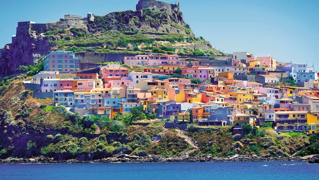 All Inclusive Holidays To Sardinia