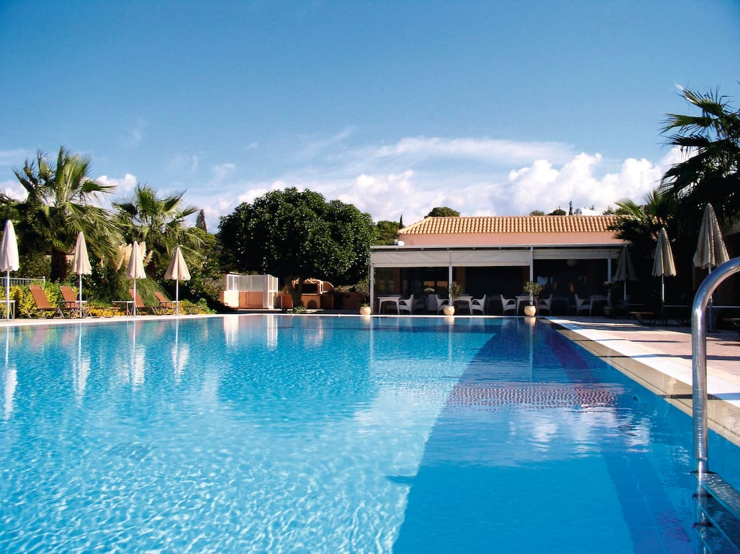 Holiday to Astra Village Resort And Spa in SVORONATA (GREECE) for 3 nights (BB) departing from gatwick on 09 May