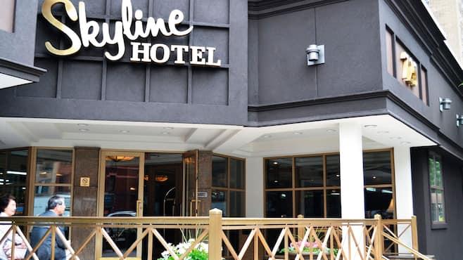 Skyline Hotel in New York | Thomson now TUI