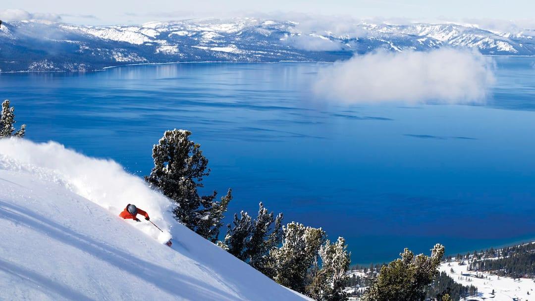 heavenly lake tahoe ski heavenly lake tahoe ski resort