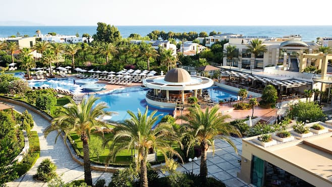 Minoa Palace Resort Spa Thomson