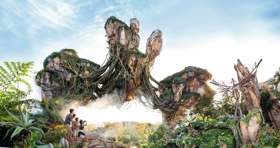 Disney's Pandora: World of AVATAR