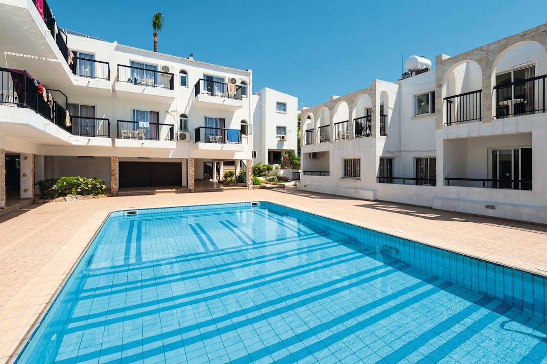 Holiday to Anthea Apartments in AYIA NAPA (CYPRUS) for 3 nights (SC) departing from manchester on 12 Sep