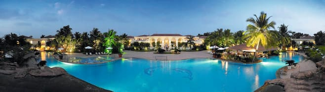 Beach Hotels In Goa With Price