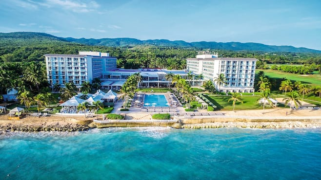 Hilton Rose Hall Resort And Spa First Choice
