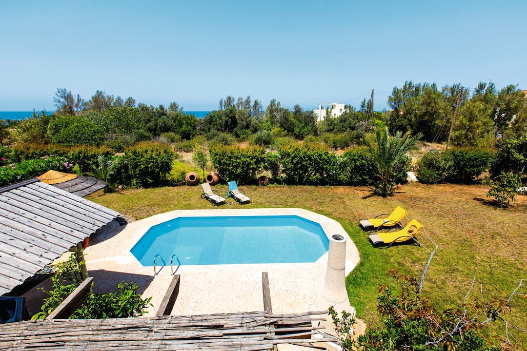 Holiday to Pomos Mediterranean Villa in POMOS (CYPRUS) for 7 nights (SC) departing from birmingham on 23 May
