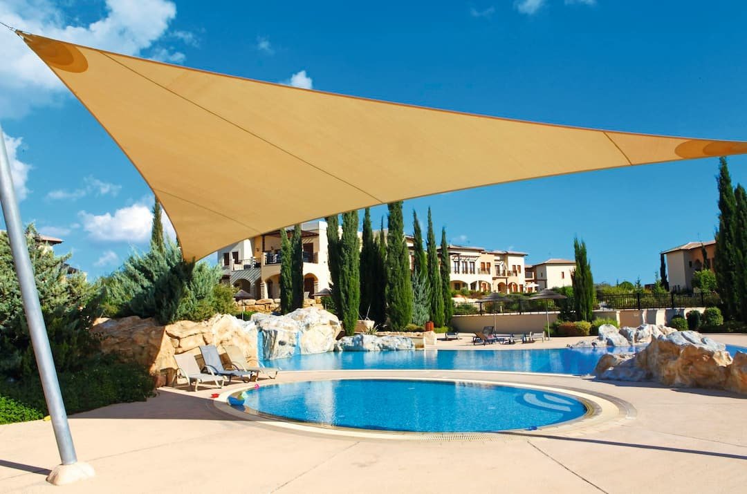 Holiday to Aphrodite Hills Villas in APHRODITE HILLS (CYPRUS) for 7 nights (SC) departing from cardiff on 06 Oct