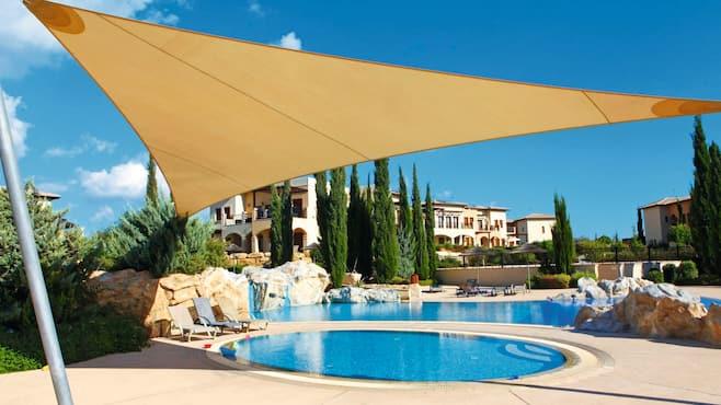 Aphrodite Hills Villas