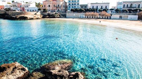 Hotel Grand Riviera in Santa Maria Al Bagno<br /> | Thomson now TUI