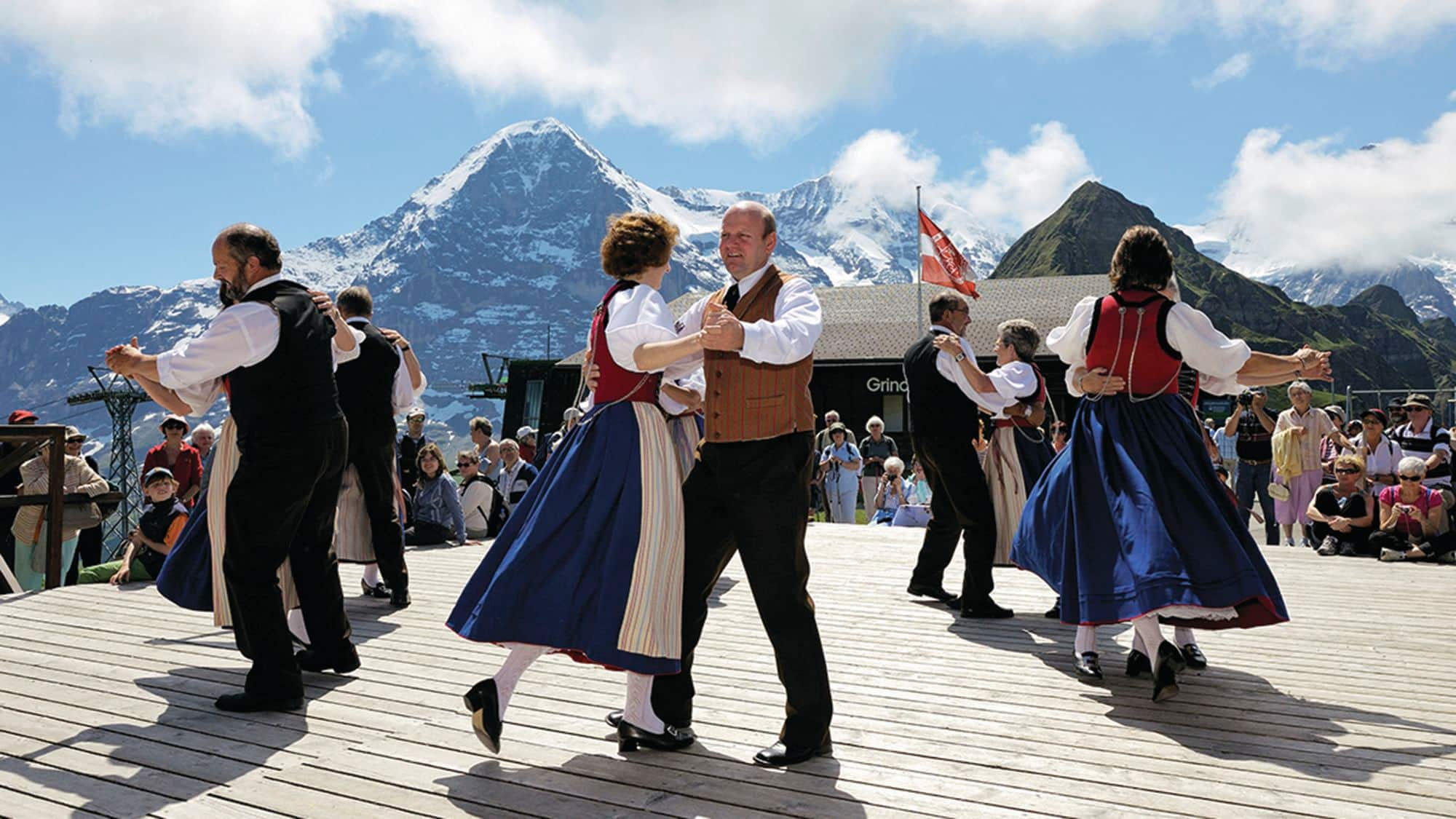 Ensure that Of Traditions Americans Culture Arab Switzerland And has
