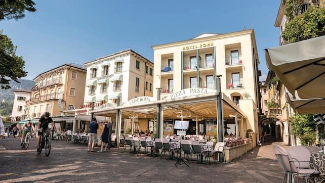 Hotel Garda Roma Tripadvisor