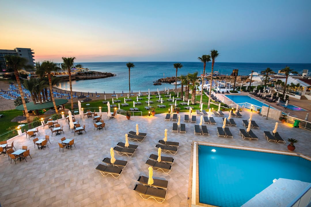 Holiday to Louis Infinity Blu (B) in PROTARAS (CYPRUS) for 4 nights (AI) departing from birmingham on 15 May