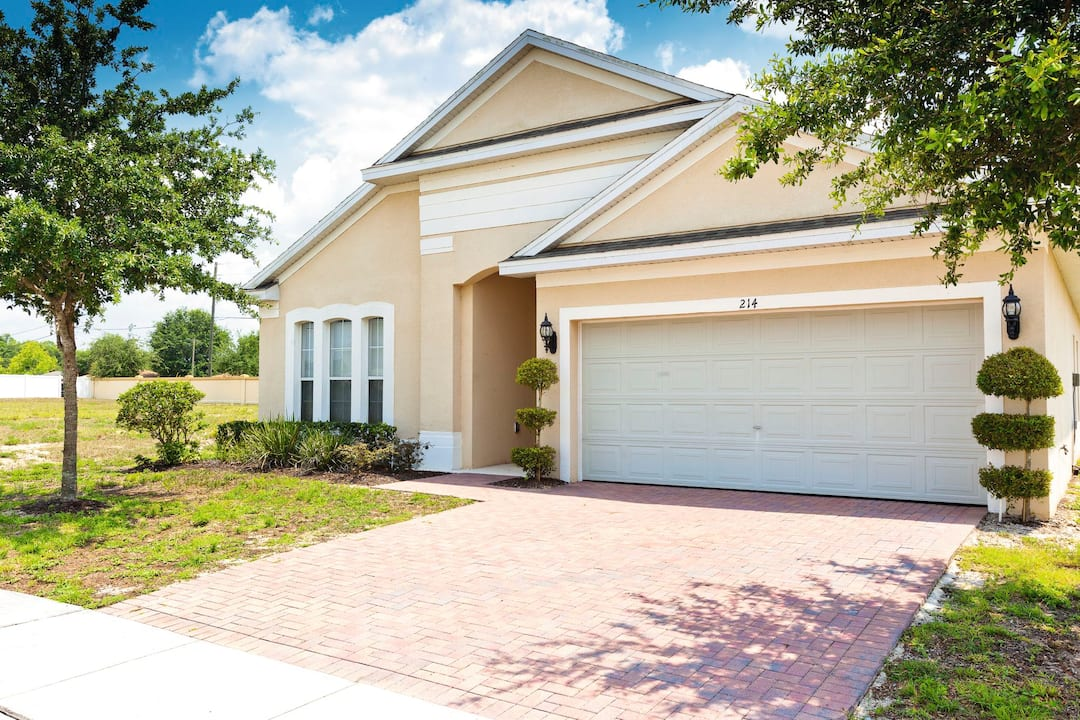 Holiday to Marbella Vacation Homes in KISSIMMEE (UNITED STATES OF AMERICA) for 7 nights (SC) departing from gatwick on 30 Mar