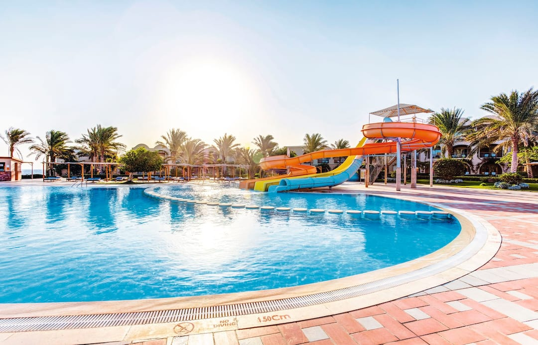Holiday to Tui Magic Life Kalawy in SAFAGA (EGYPT) for 7 nights (AI) departing from DSA on 04 Jun