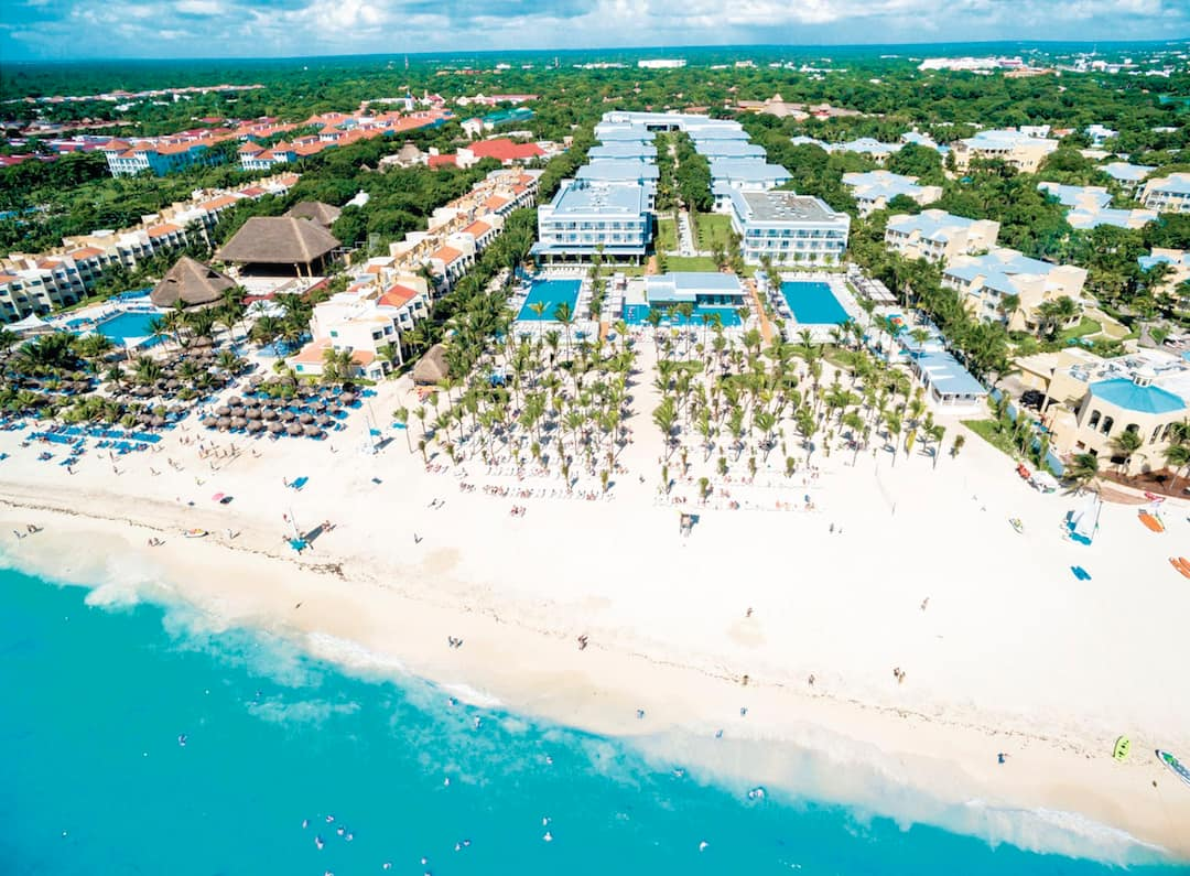 Holiday to Riu Playacar in PLAYACAR (MEXICO) for 7 nights (AI) departing from bristol on 02 Jun