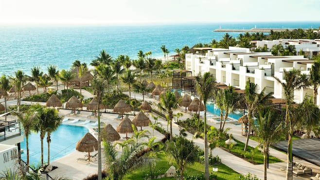 Finest Playa Mujeres In Cancun Thomson Now Tui