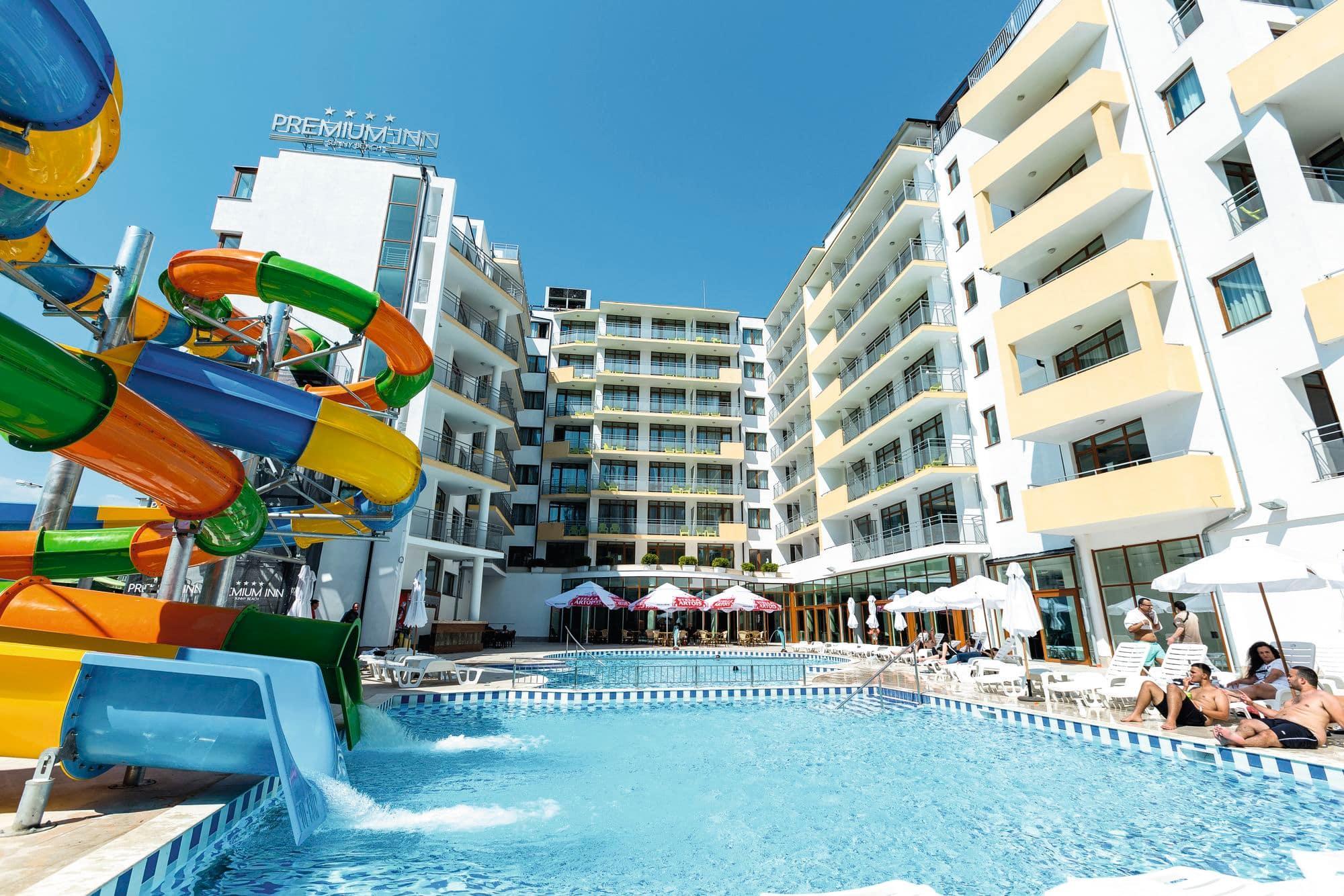 Best Western Plus Premium Inn Hotel And Casino