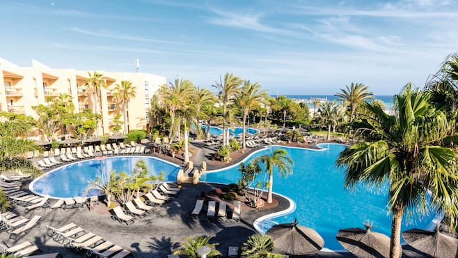 Barcelo Hotel Group Reviews