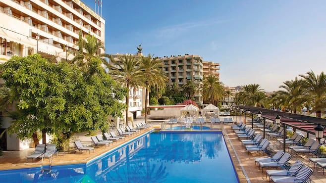 Gran Meliá Victoria Hotel