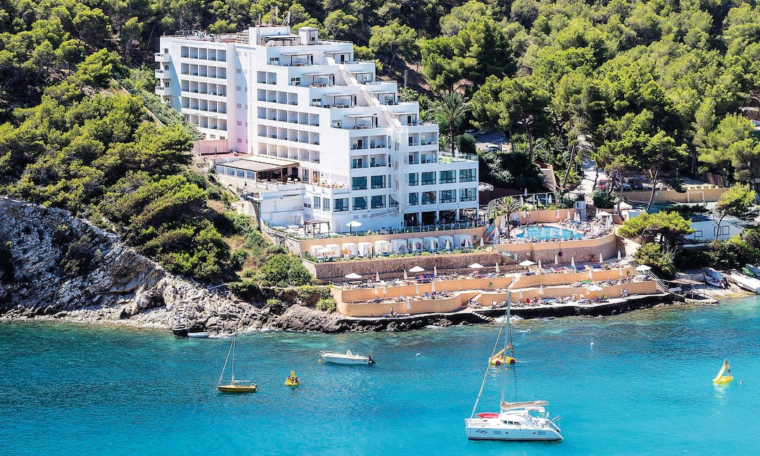 Holiday to Palladium Cala Llonga in CALA LLONGA (SPAIN) for 3 nights (AI) departing from birmingham on 06 May